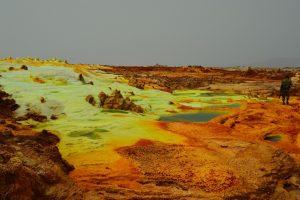 Danakil Potash Project Groundwater Exploration