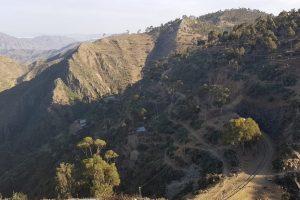 Eritrea National Groundwater Assessment